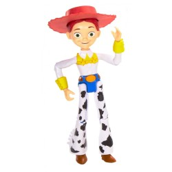 Disney Pixar Toy Story Jessie Poseable Action Figure 23cm