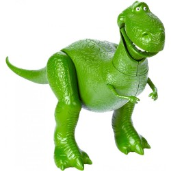 Disney Pixar Toy Story Rex Poseable Action Figure 23cm