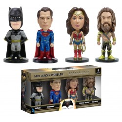Funko 4-Pack Batman vs Superman Aquaman Wonder Woman Figure