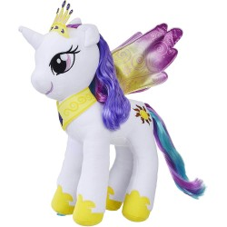 My Little Pony The Movie Princess Celestia Large Soft Plush 36cm