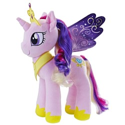 My Little Pony The Movie Princess Cadance Large Soft Plush 36cm
