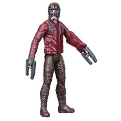 Marvel Avengers: Endgame Titan Hero Series Star-Lord Action Figure 30cm