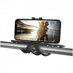 Celly - SQUIDDY- Flexible holder Phone / Camera S BLACK