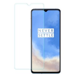 OnePlus 7T Tempered Glass Screen Protector Retail Package