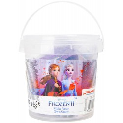 Disney Frozen Make Your Own Snow Mega Tub
