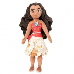 Disney Vaiana/Moana 50cm Plush Docka Gosedjur Mjukisdjur Vaiana Plush 50cm Disney Frozen 379,00 kr product_reduction_percent