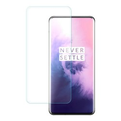 OnePlus 7T Pro Tempered Glass Screen Protector Retail Package