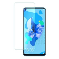 Huawei Nova 5T Tempered Glass Screen Protector Retail Package