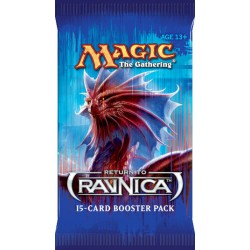 Magic The Gathering - Return To Ravnica Booster 1-Pack