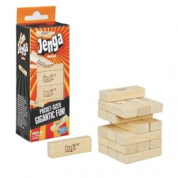 Jenga Refresh Hasbro Original Classic Family And Party Game