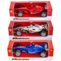 F1 Racing Car Friction With Light & Sound Assorted 36cm