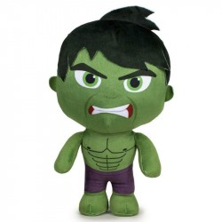 Marvel Avengers Hulk Soft Plush Toy 20cm