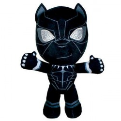 Marvel Avengers Black Panther Soft Plush Toy 20cm