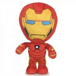 Marvel Avengers Iron Man Soft Plush Toy 20cm