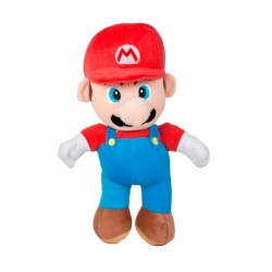Super Mario Plysch Stor Gosedjur Mjukisdjur 33 cm Mario Super Mario Bros 449,00 kr product_reduction_percent
