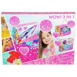 Disney Princess 3i1 Pärlset Gör Dina Egna Håraccessoarer & Smycken Disney Princess 3 in 1 Bumper Be Disney Princess 399,00 k...