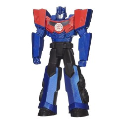Transformers Robots in Disguise Optimus Prime Toy Robot Leksaksrobot 15cm Optimus Prime Toy Robot B1785 Transformers 299,00 k...