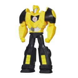 Transformers Robots in Disguise Bumblebee Toy Robot Leksaksrobot 15cm Bumblebee Toy Robot B1786 Transformers 299,00 kr produc...