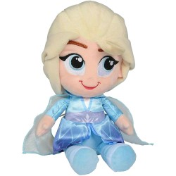 Disney Frozen 2 Elsa Doll Plush Pehmo 30cm