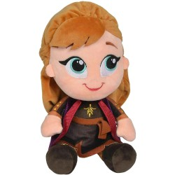 Disney Frozen 2 Anna Doll Plush Pehmo 30cm