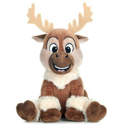 Disney Frozen 2 Sven Doll Plush Pehmo 30cm