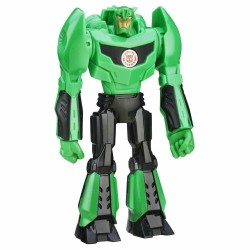 Transformers Robots in Disguise Grimlock Toy Robot Leksaksrobot 15cm Grimlock oy Robot B4679 Transformers 299,00 kr product_r...