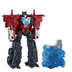 Transformers Bumblebee Energon Igniters Power Plus Series Optimus Prime