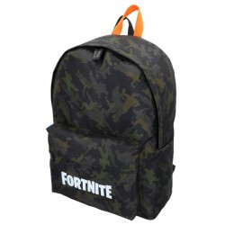 Fortnite Camouflage Dark Green Skolväska Ryggsäck 41cm Fortnite Camouflage Dark Green Fortnite 339,00 kr