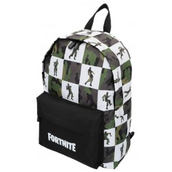 Fortnite Dancing Skolväska Ryggsäck 41cm Fortnite Dancing Backpack Fortnite 339,00 kr