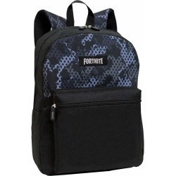 Fortnite Camouflage Blue Skolväska Ryggsäck 42cm Fortnite Camouflage Blue Fortnite 379,00 kr