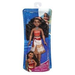 Disney Princess Vaiana/Moana Fashion Doll Docka