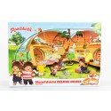 Monchhichi Deluxe House Playset Playset With Figures