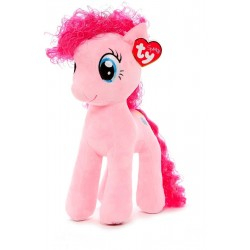 TY Sparkle My Little Pony Pinkie Pie Soft Plush Large 41cm
