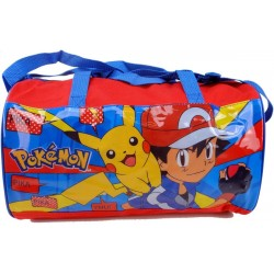 Pokemon Shoulder bag Sport Bag 22x38x19cm