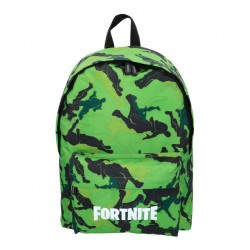 Fortnite Camouflage Green Skolväska Ryggsäck 41cm Fortnite Camouflage Green Fortnite 339,00 kr