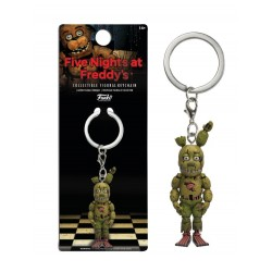 Funko Pocket Pop Keychain Five Nights At Freddy's - Springtrap