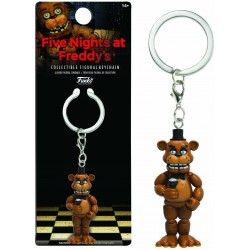 POP! Funko Pocket Nyckelring Five Nights At Freddy´s - Freddy Funko Nyckelring Springtrap 8842 Funko 99,00 kr product_reducti...
