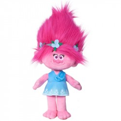 Trolls Poppy Soft Plush 40cm