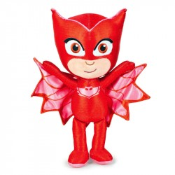 PJ Masks Owlette Large Plush Toy 60cm Pehmo B-Sort