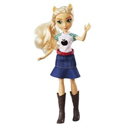 My Little Pony Equestria Girls Applejack Classic Doll Docka 28cm