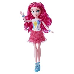 My Little Pony Equestria Girls Pinkie Pie Classic Doll Docka 28cm