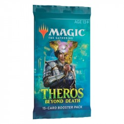 Magic: The Gathering - Theros Beyond Death Booster Pack 1-P 1-P Theros Beyond Death Booster Magic The Gathering 69,00 kr