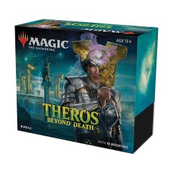 Magic The Gathering - Theros Beyond Death Bundle Box