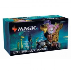 Magic The Gathering - Theros Beyond Death Deck Builders Toolkit MTG Core Set 2020 Deck Builder 8 Magic The Gathering 299,00 kr