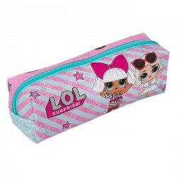 L.O.L. Surprise! LOL Excited Yet! Pennfodral Pennskrin L.O.L. Surprise! Pencil Case L.O.L. Surprise! 99,00 kr product_reduc...