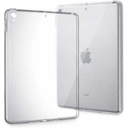 "iPad 9.7 "" (2017/2018) Air/Air 2 Soft TPU Case Slim Cover Clear Transparent"
