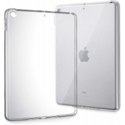 "iPad 10.2""/Pro 10.5/Air 3 Soft TPU Case Slim Cover Clear Transparent"