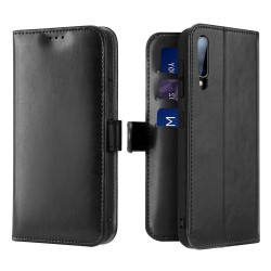 Dux Ducis Kado Bookcase Wallet Case Samsung Galaxy A70 Black