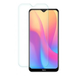Xiaomi Redmi 8A Tempered Glass Screen Protector Retail Package