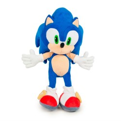 Sonic The Hedgehog Plush 35cm